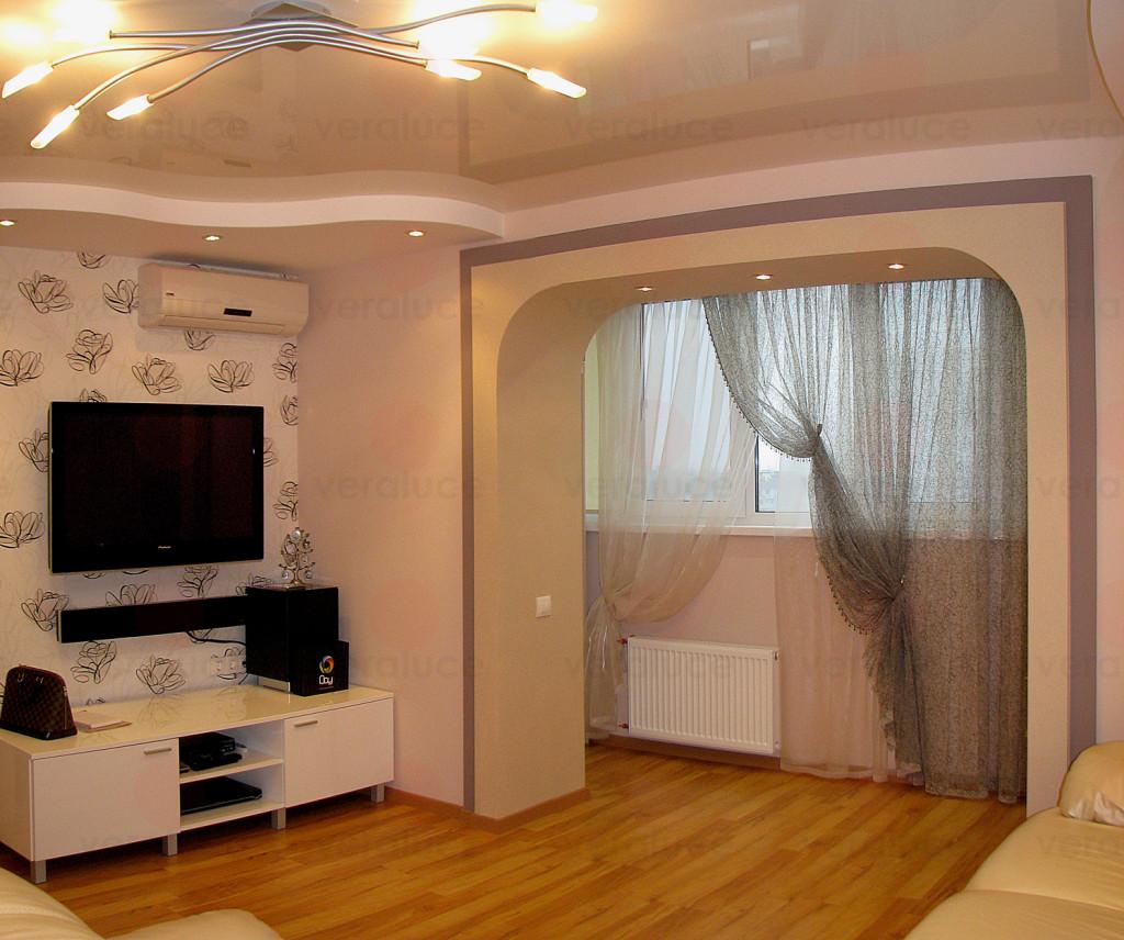 Фото ремонта квартиры 3 х комнатной